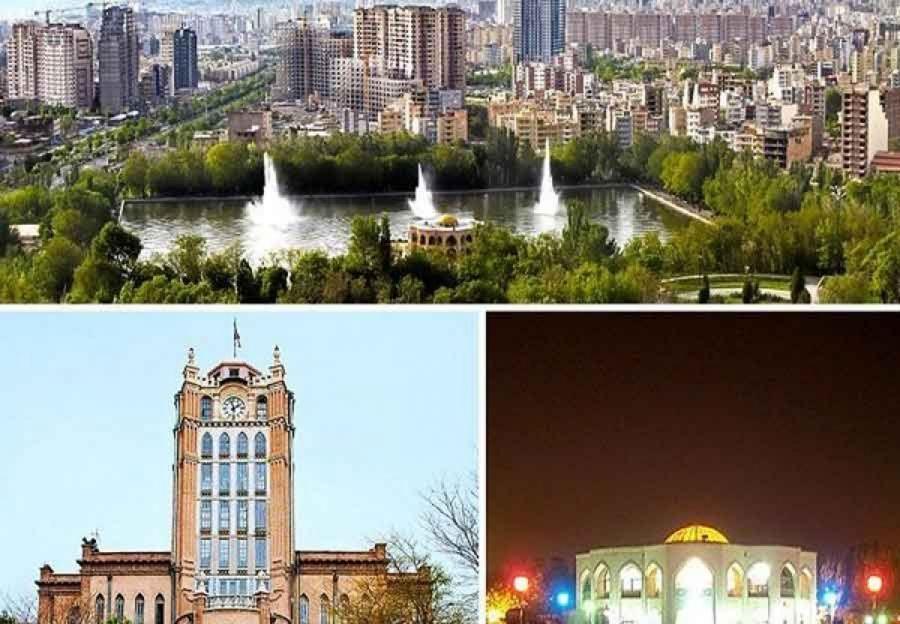 سفر به تبریز و جاذبه های گردشگری بی نظیر آن