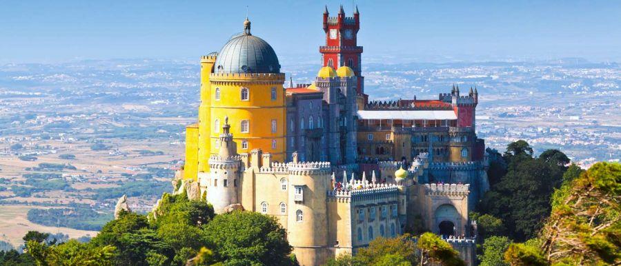 سفر به پرتغال و دیدن جاذبه های توریستی آن