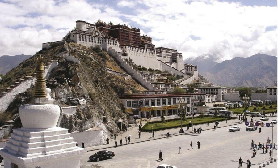 سفر به تبت و جاذبه های رویایی بام جهان!