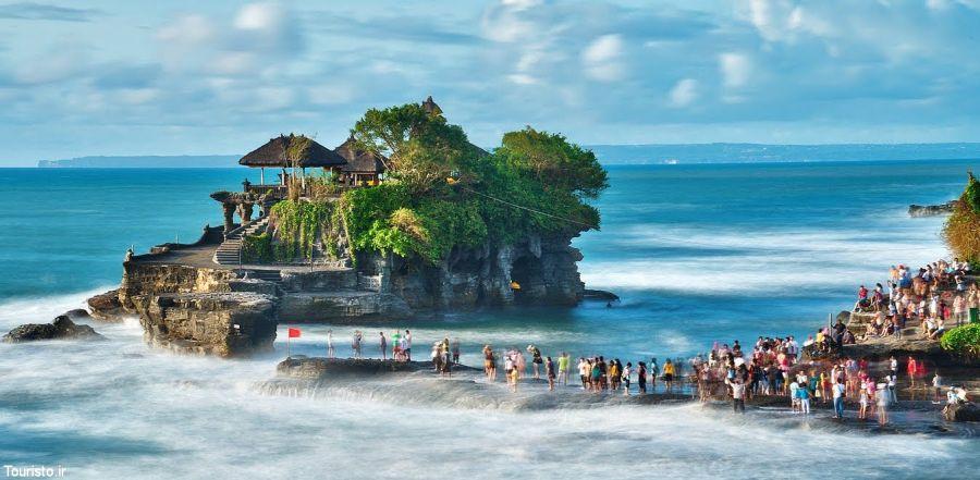 هزینه های سفر به کشور زیبا و پهناور اندونزی