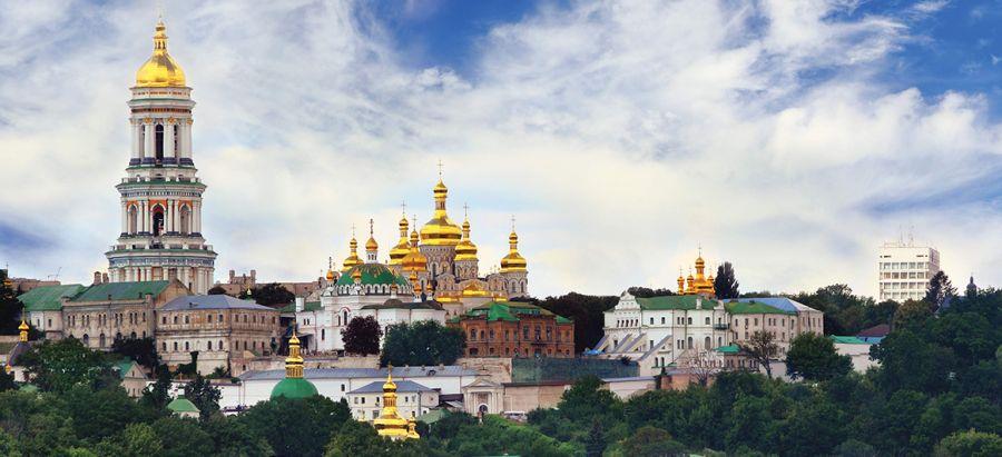 سفر به کشور زیبای اکراین و هزینه های آن