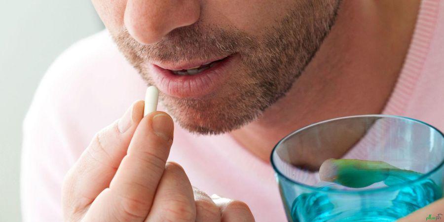 آشنایی با موارد مصرف قرص استامینوفن کافئین