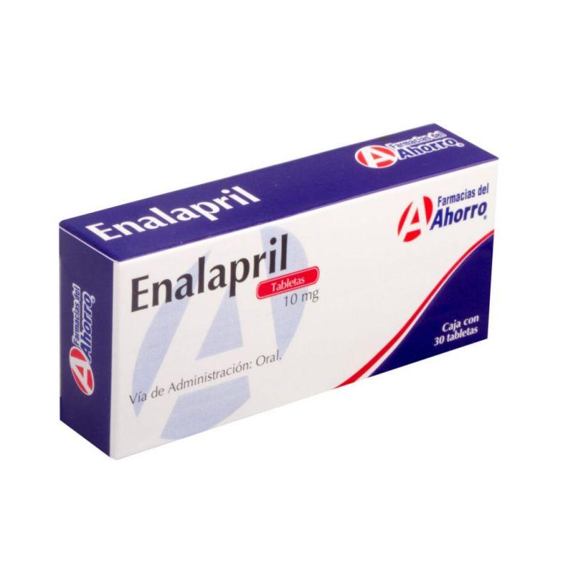 با موارد مصرف و عوارض قرص انالاپریل آشنا شوید