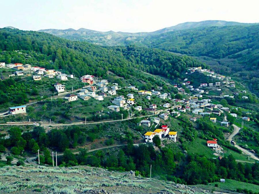 جاذبههای گردشگری و دیدنی استان مازندران