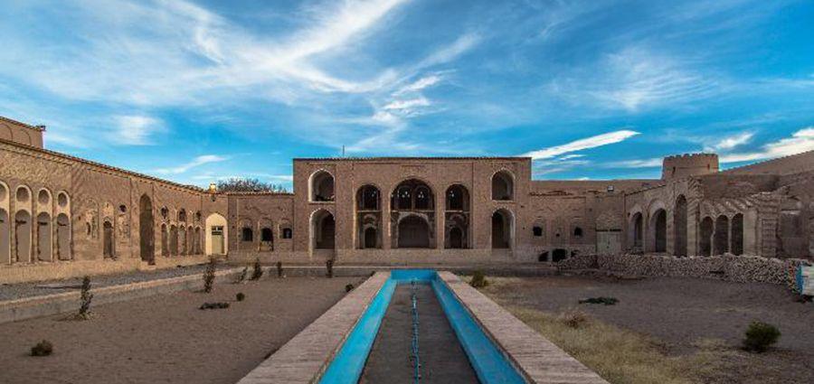 معرفی جاذبه های گردشگری و تاریخی رفسنجان