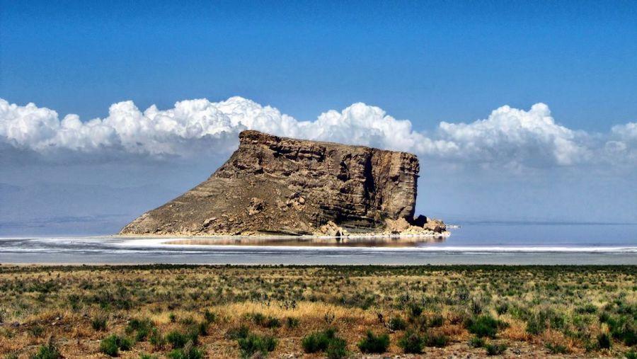 مناطق دیدنی و تفریحی آذربایجان غربی