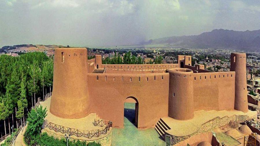 جاذبه های گردشگری و تاریخی خراسان شمالی