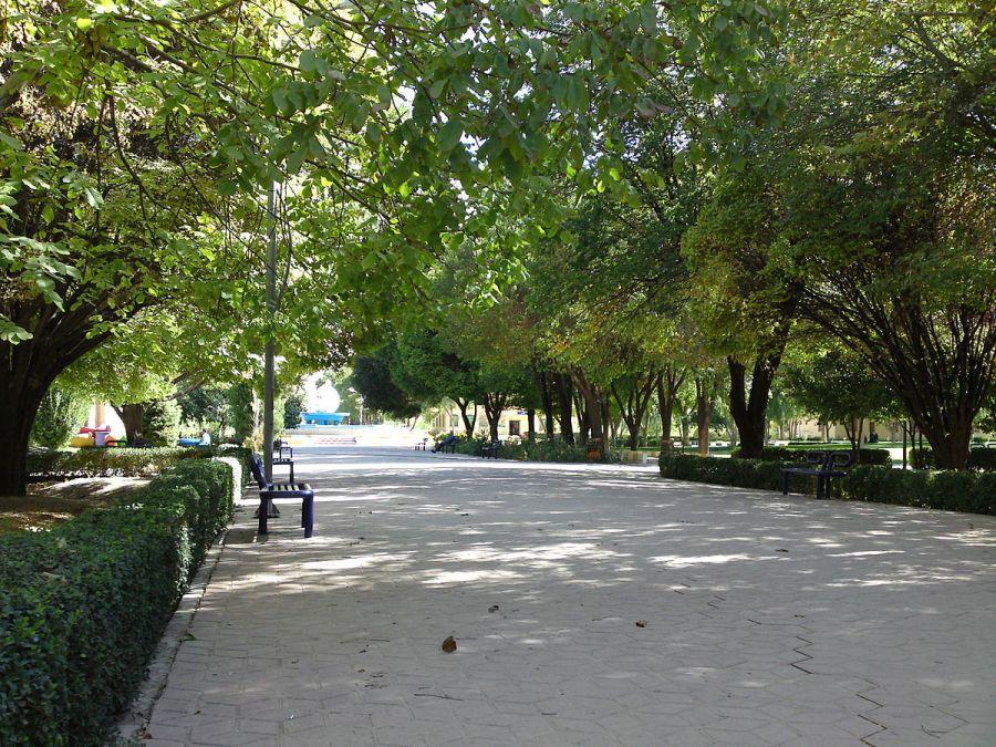 شهر زرقان و جاذبه های گردشگری آن