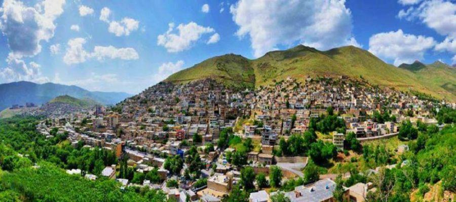 معرفی مناطق دیدنی ضیاء آباد