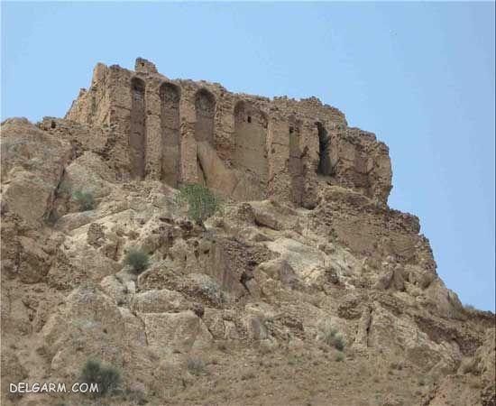قیر قلعه