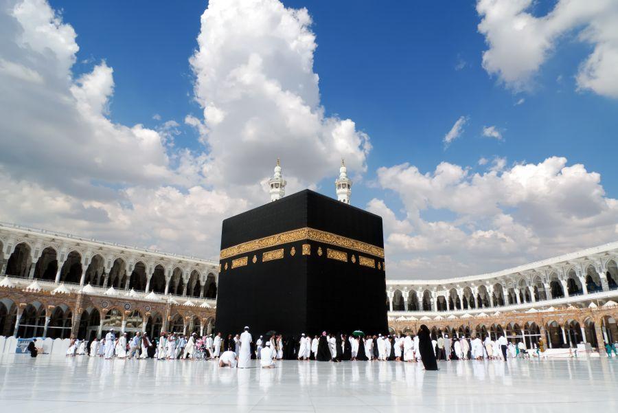 آشنایی با مناطق دیدنی و توریستی عربستان