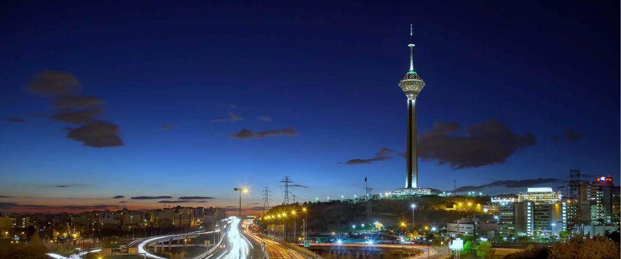 آشنایی با مناطق دیدنی و تفریحی غرب تهران