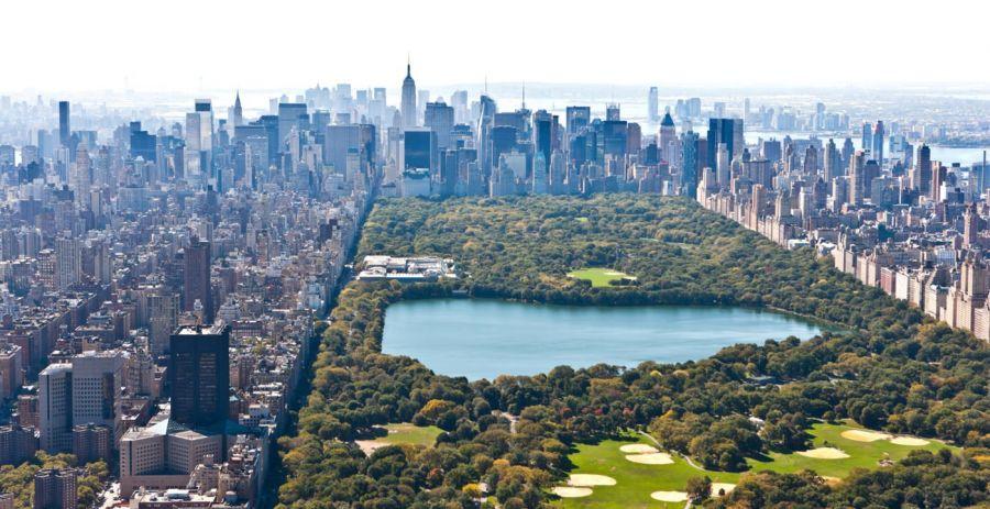 آشنایی با جاذبه های گردشگری نیویورک