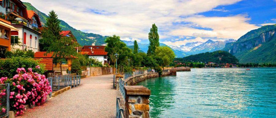 جاذبه های گردشگری لوزان سوئیس