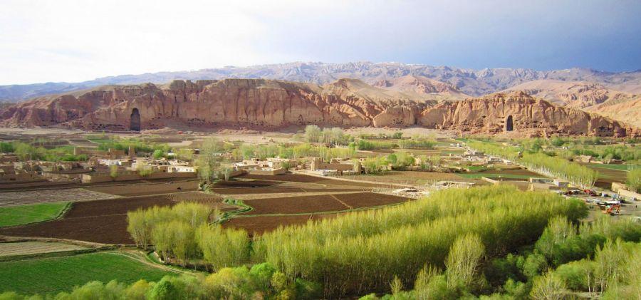 آشنایی با جاذبه های گردشگری افغانستان
