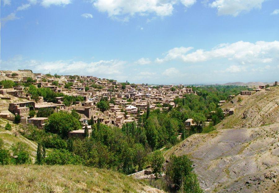 آشنایی با مناطق دیدنی شهر چناران