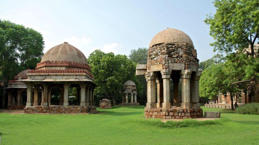 جاذبه های توریستی و تفریحی حیدرآباد هند