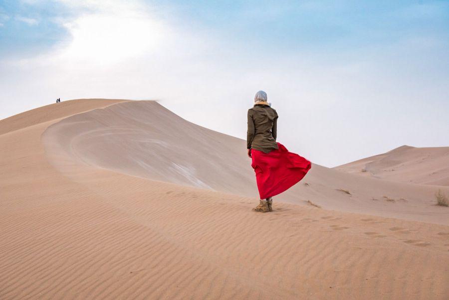 آشنایی با جاذبه های گردشگری شرق ایران