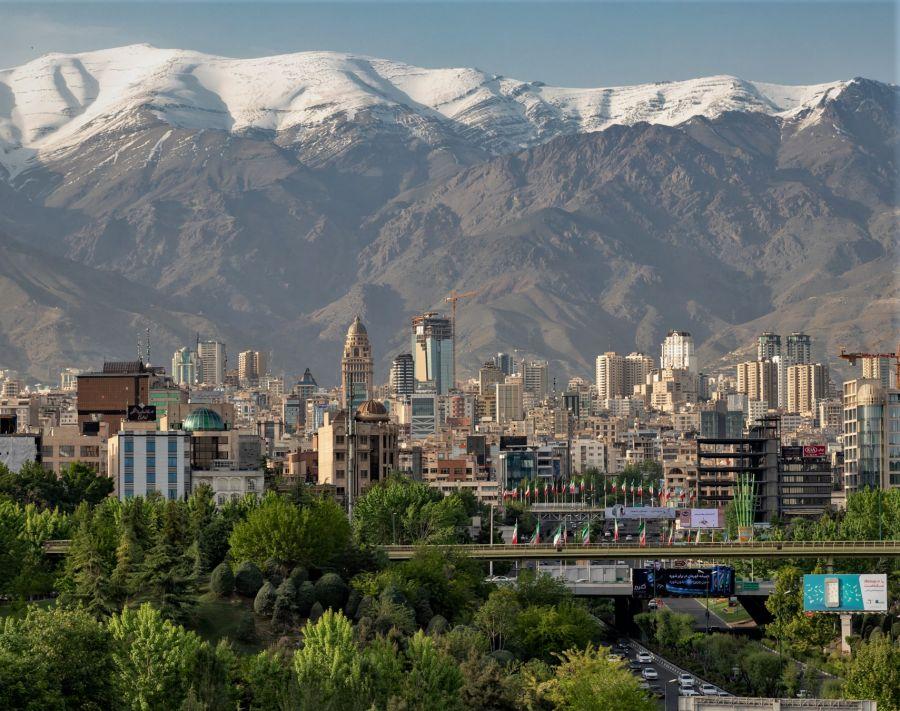 معرفی جاذبه های گردشگری شهرستان ملارد