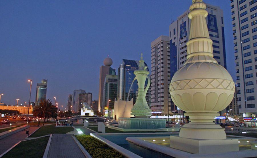 آشنایی با جاذبه های گردشگری ابوظبی