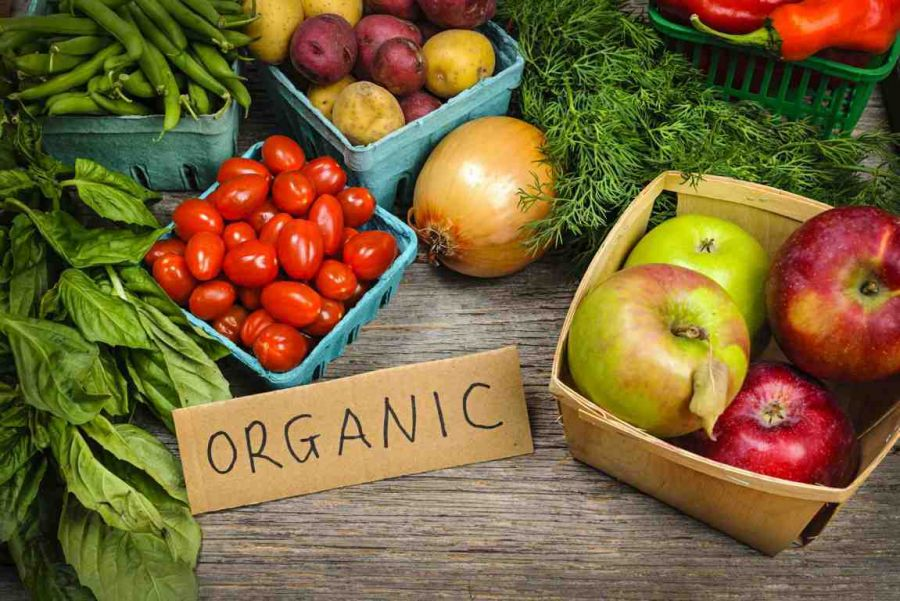 اهمیت و اهداف کشاورزی ارگانیک