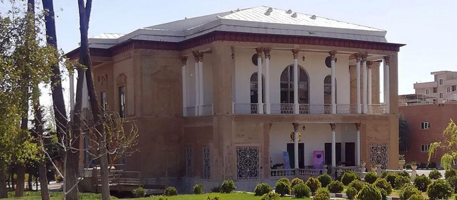 معرفی جاذبه های گردشگری منطقه ۱۱ تهران