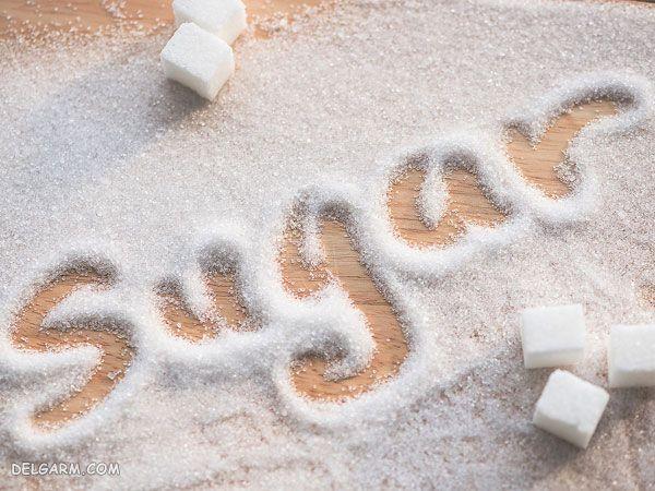 مضرات شکر