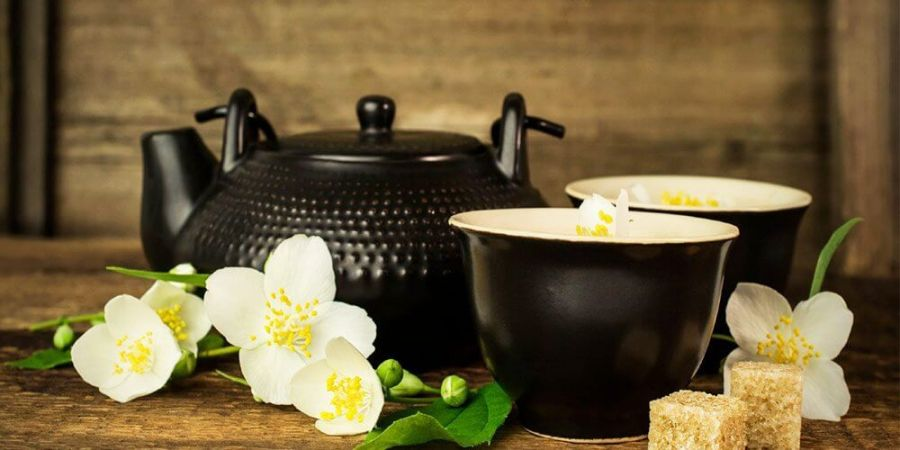 خواص بی نظیر چای یاسمن برای سلامتی