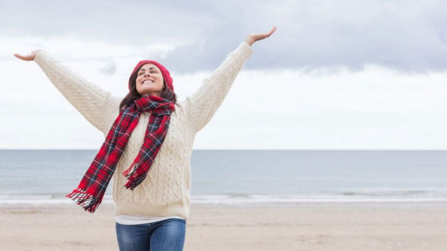 ۸ روش ساده برای رهایی از استرس