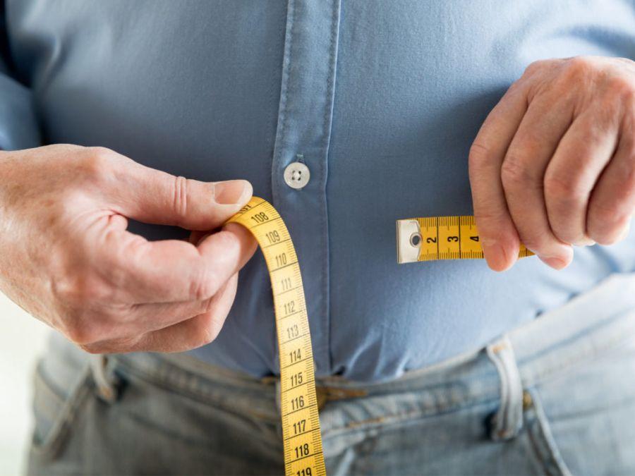 ۱۳ علت اصلی چاقی شکمی  و ورزشهای مفید برای رفع آن