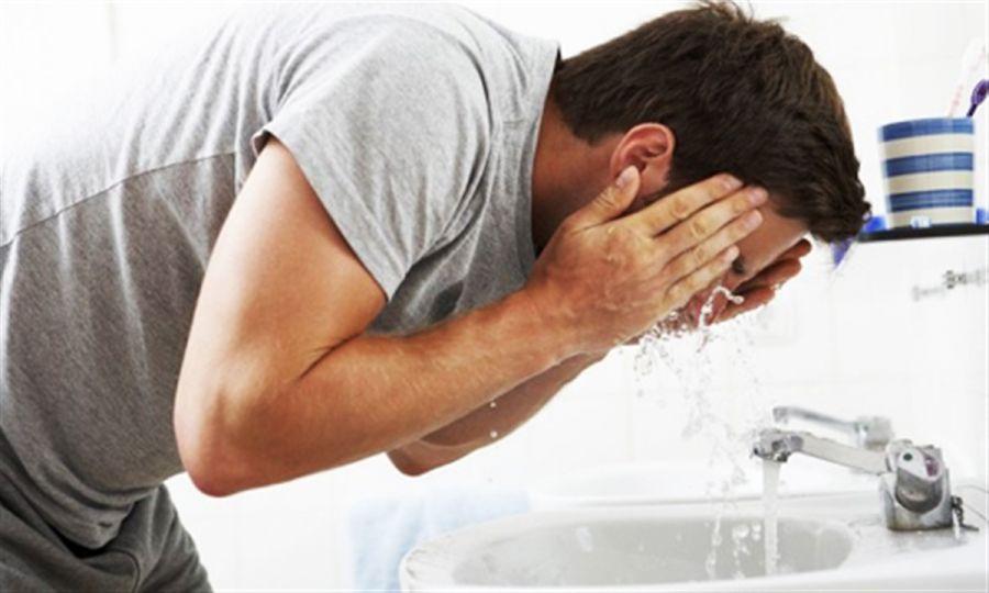 فواید ژل شستشوی صورت پوست های معمولی تا خشک سینره