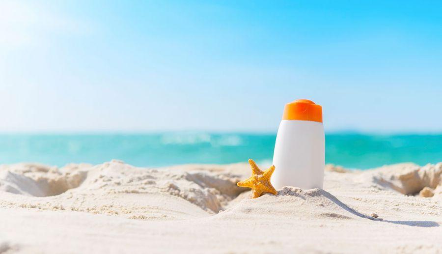 مزایای مصرف کرم ضد آفتاب رنگی +SPF۵۰ سینره