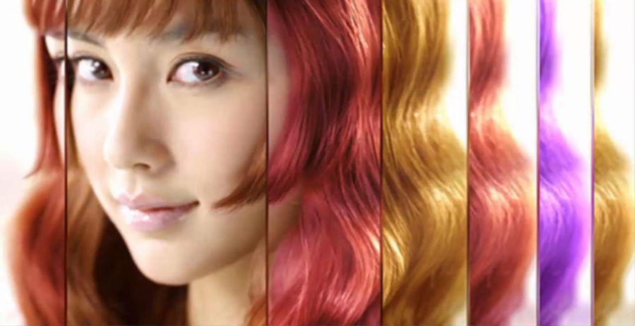 معرفی شامپو تثبیت کننده رنگ موی سینره مخصوص موهای رنگ شده