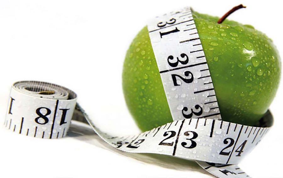 جهت لاغری و کاهش وزن