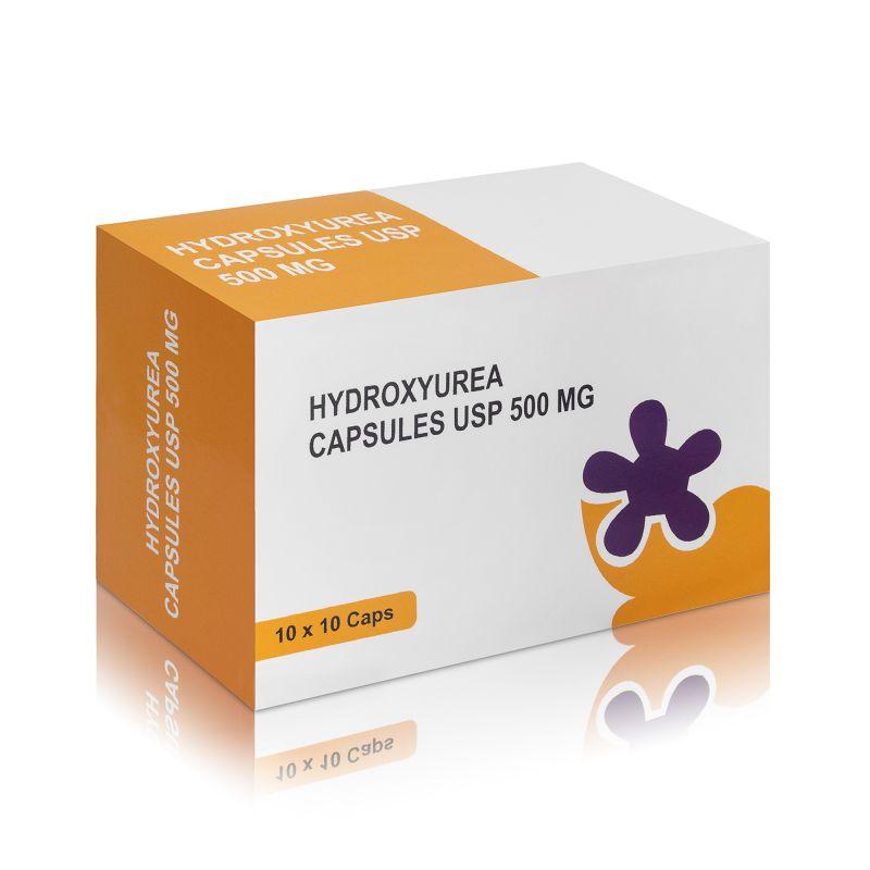 همه چیز در مورد داروی هیدروکسی اوره
