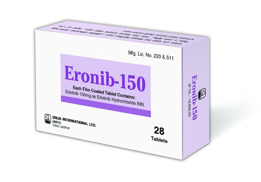 هر آنچه در مورد داروی ارلوتینیب باید بدانید!