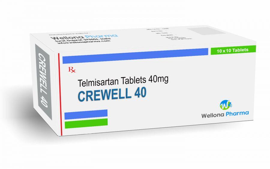 آشنایی با موارد مصرف و عوارض داروی تلمیزارتان