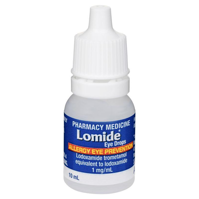 آشنایی با موارد مصرف قطره چشمی لودوکسامید