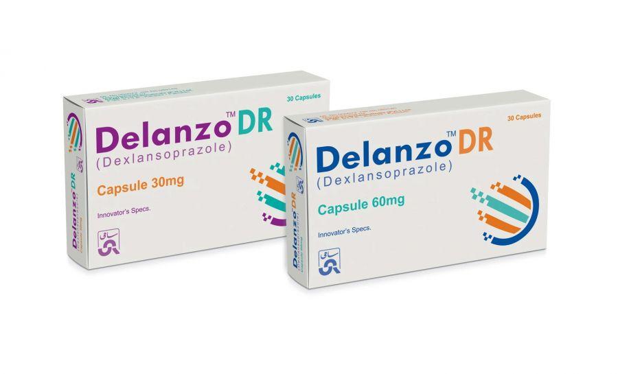 دکس لانسوپرازول چیست و چرا تجویز می شود؟