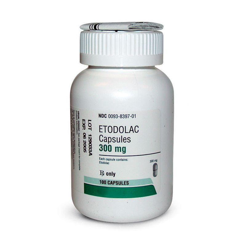 همه چیز در مورد داروی اتودولاک