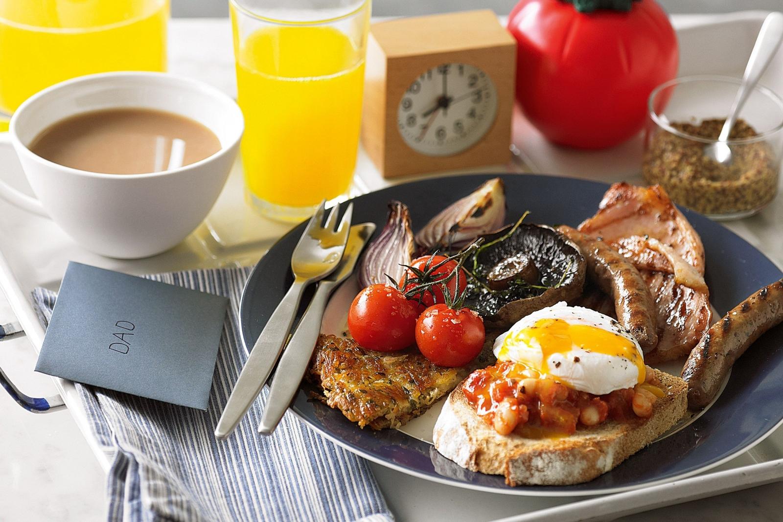 بهترین غذاهایی که میتوان به عنوان صبحانه خورد، کدامند؟