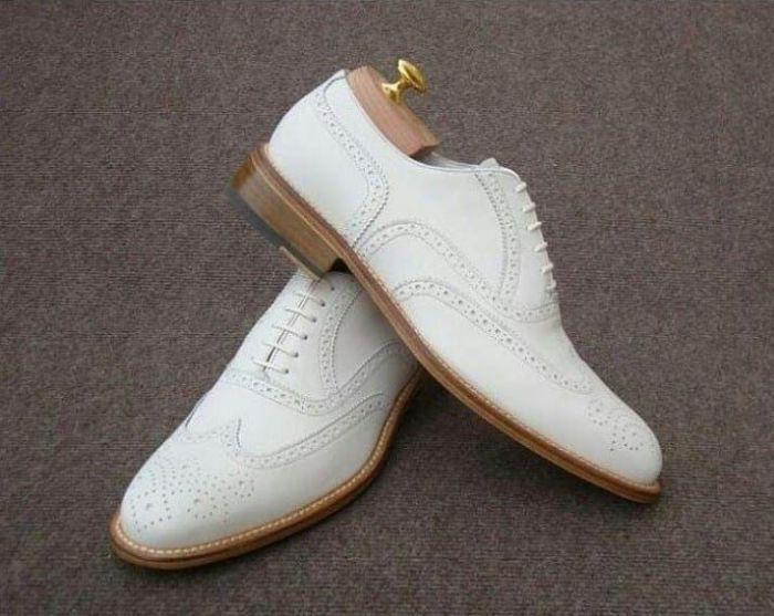 کفش مجلسی مردانه جدید