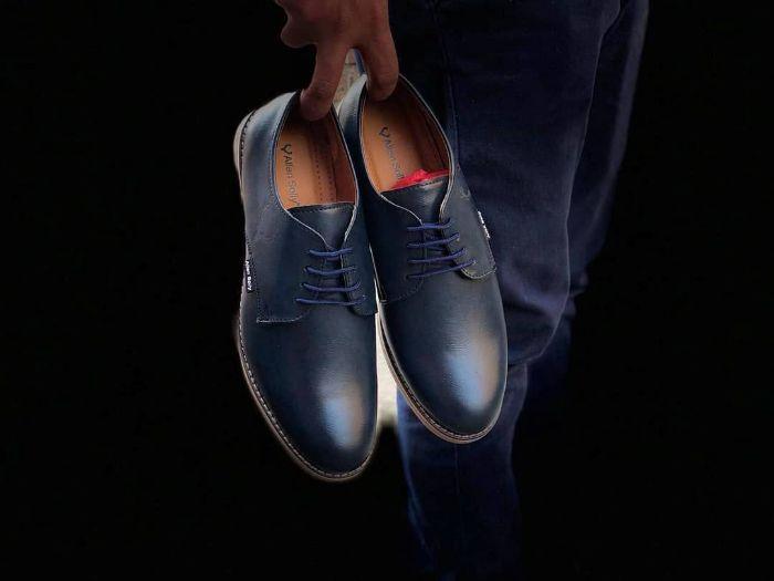 کفش مجلسی مردانه ایتالیایی با طرح های اصیل اما امروزی (4)