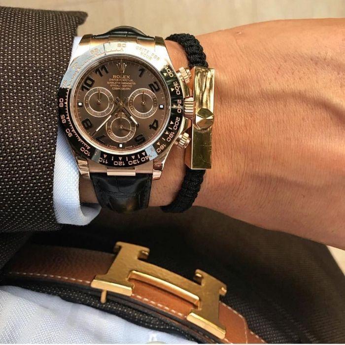 انواع ساعت مچی مردانه 97 سری 3 با طراحی مد روز