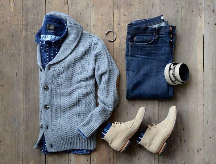 ست لباس کلاسیک مردانه خوشگل