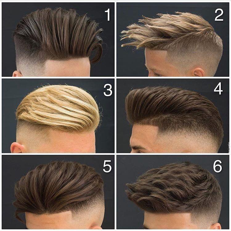 مدل مو مردانه کوتاه جدید 2018 برای مردان خوش سلیقه