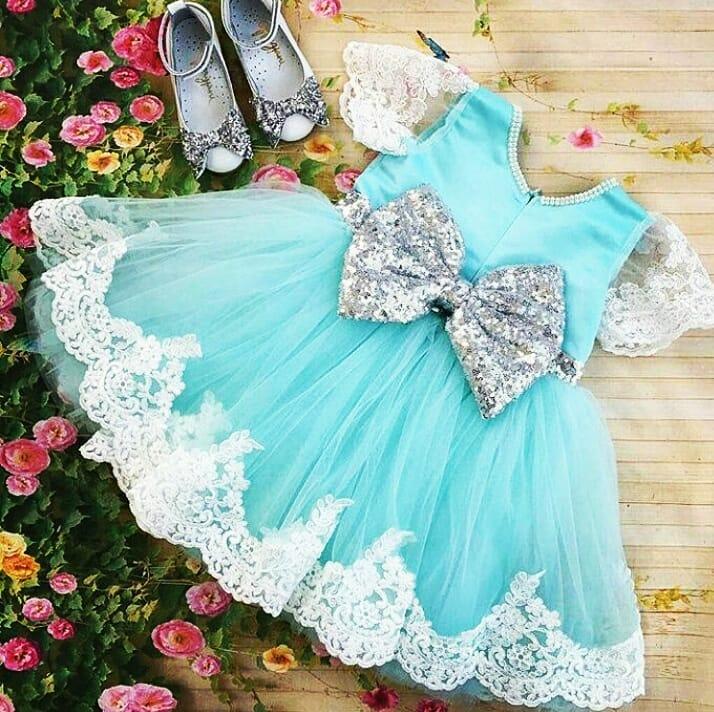 گالری از لباس دخترانه نوزاد زمستانی جذاب و خاص - سری 2