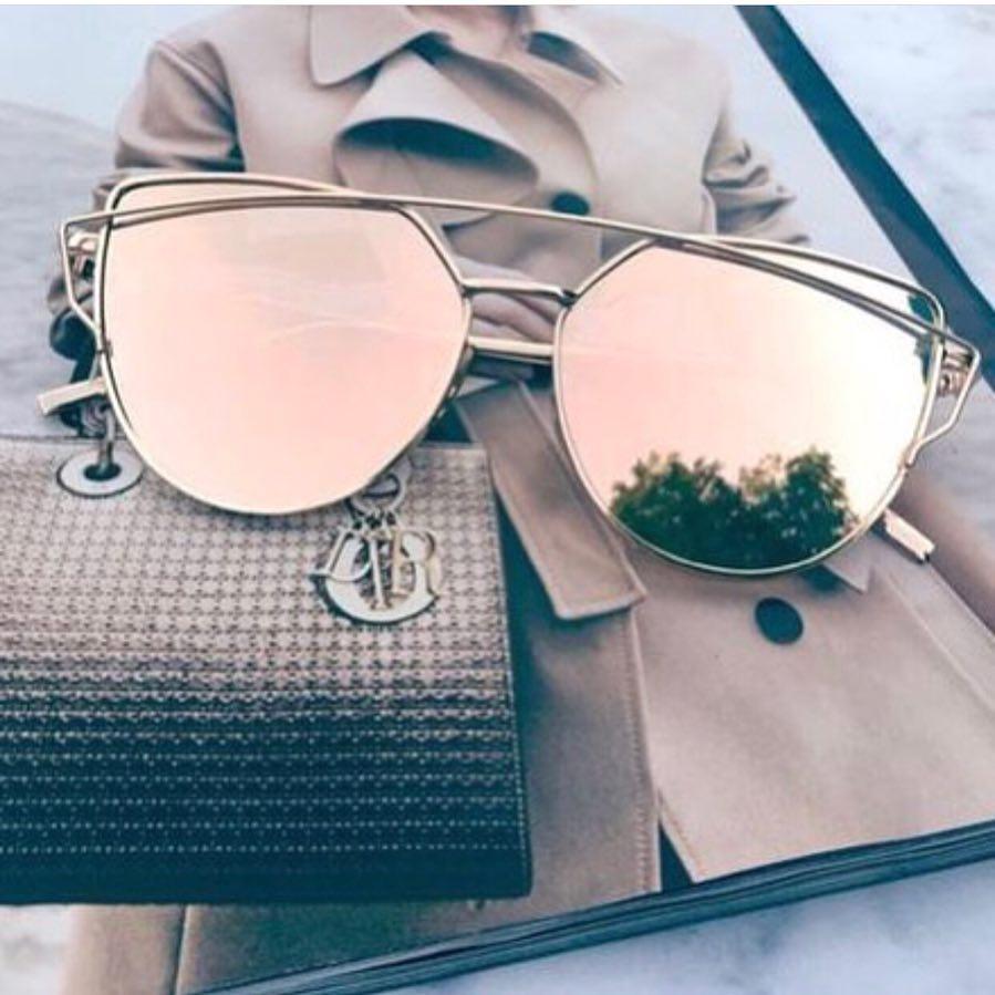 عینک آفتابی  ۲۰۱۹ | خفن ترین مدل عینک آفتابی دخترانه جذاب و جدید