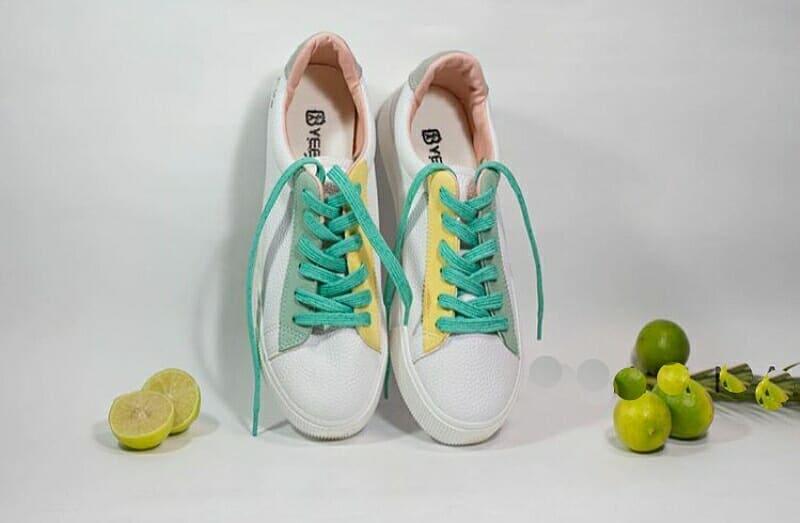 بی نظیر ترین مدل کفش اسپرت دخترانه ۲۰۱۹ برای تیپ های اسپرت امروزی