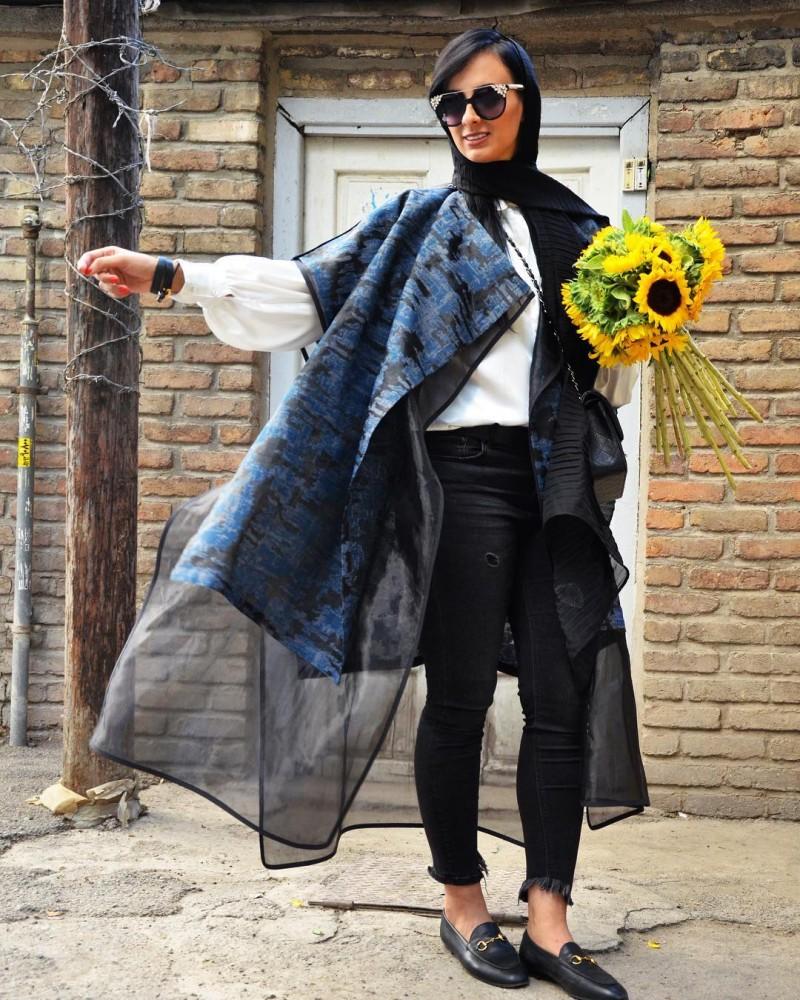 مدل مانتو دخترانه ۲۰۱۹ با طرح های جذاب و زیبا ((Manto))
